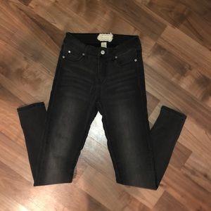 Altar'd State Black Jeans